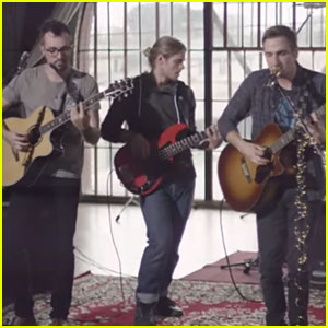 Heffron Drive Debut 'Division Of The Heart' Music Video - Watch Now!