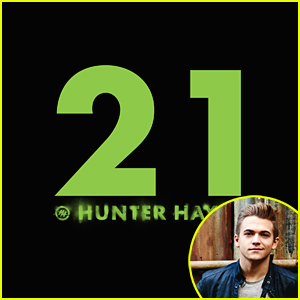 Hunter Hayes Drops New Single '21' On Spotify & Switches To Digital Release Strategy