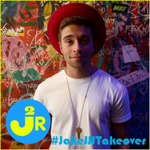 Jake Miller is Taking Over JJJ This Saturday!