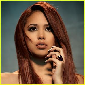 Jasmine V is Single & Focusing on Her Music