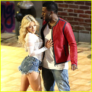 Jason Derulo Drops New Song 'Broke' Before Performing on 'Dancing With The Stars' Finale