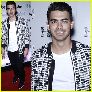 Joe Jonas is 'Still Friends' With Ex-Taylor Swift