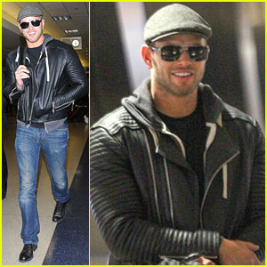 Kellan Lutz Says His Brothers 'Threw Me Through Windows'