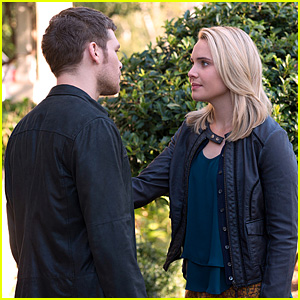 Should Klaus & Cami Get Together on 'The Originals'? Vote in Our Poll!