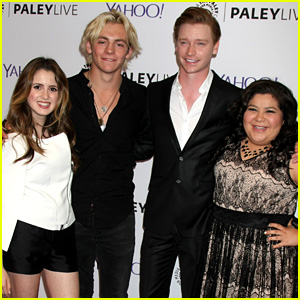 'Austin & Ally' Cast Answer ALL Your Burning BTS Questions!