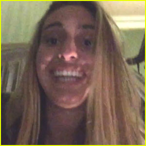 Join Lele Pons In Taking The 'Insidious' Haunted House Challenge!