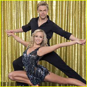 Derek Hough Calls Nastia Liukin An Amazing Friend After DWTS Elimination - Re-Watch All Their Dances Here!