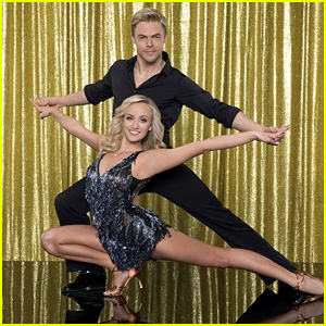 Nastia Liukin Dances Emotional Viennese Waltz on 'Dancing with the Stars' - Watch Now!