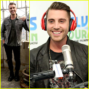 American Idol Winner Nick Fradiani Says He's Ready For The 'Wild Ride'
