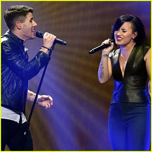 Nick Jonas & Demi Lovato Create New Music Label