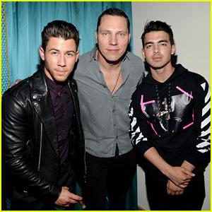 Nick Jonas Announces 'Live in Concert' Tour Dates!