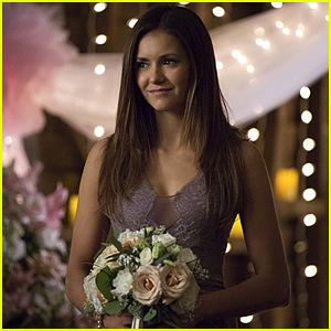 Nina Dobrev Makes Her Final Appearance on 'The Vampire Diaries' - Watch the Finale Promo Now!