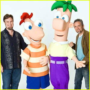 'Phineas and Ferb' Ending In June; Creators Developing 'Mikey Murphy's Law' For 2017 Premiere