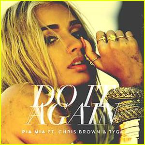 Pia Mia Premieres Debut Single 'Do It Again' - Listen Now!