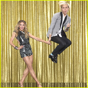 Will Riker Lynch & Allison Holker Win 'Dancing With The Stars' Season 20? Vote For Your Fave Team Rallison Dance!