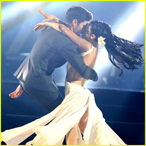 Rumer Willis & Val Chmerkovskiy Head To 'DWTS' Finals After Two Amazing Performances - See The Pics!