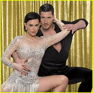 Rumer Willis & Val Chmerkovskiy Go Contemporary for 'DWTS' Semi-Finals - Watch Now!