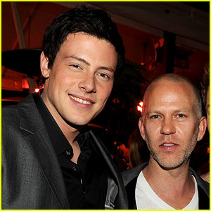 'Glee' Creator Ryan Murphy on Cory Monteith: 'I Think About Him Every Day'