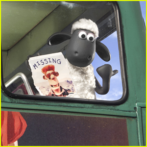 Shaun The Sheep Chases His Owner To The Big City In New Trailer - Watch Now!