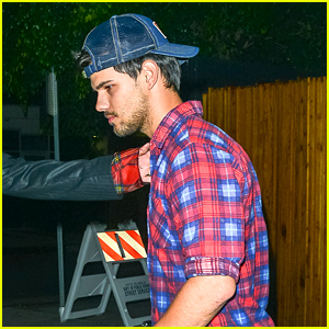 Taylor Lautner's Show 'Cuckoo' Has Been Renewed for a Third Season!