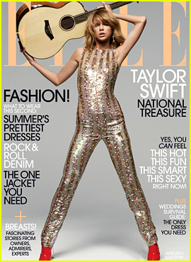 Taylor Swift Doesn't Believe in the Idea of Happily Ever After