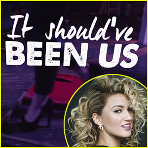 Tori Kelly Drops 'Should've Been Us' Lyric Video Just As Tour Starts