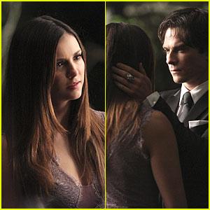 Damon Makes The Ultimate Sacrifice In 'The Vampire Diaries' Tonight