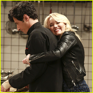 Josh & Cooper Fight On 'Young & Hungry's Spring Finale!