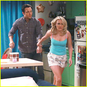Josh Pulls Another 'Pretty Woman' For Gabi On 'Young & Hungry'
