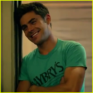 Zac Efron Is An Up & Coming DJ in 'We Are Your Friends' Trailer - Watch Now!