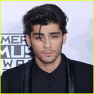 Zayn Malik: I Don't Know Why I'm Being Attacked
