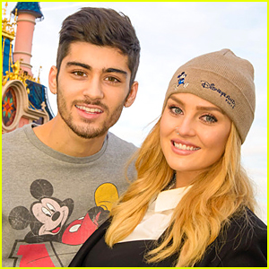 Do Zayn Malik & Perrie Edwards Have a Wedding Date? She Reveals!