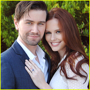 Alyssa Campanella Says Torrance Coombs Proposed Weeks Ago!