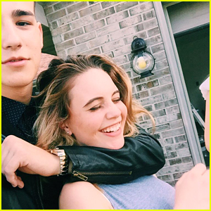Jacob Whitesides Has Date Night With Bea Miller Ahead Of '17 Things' Video Debut