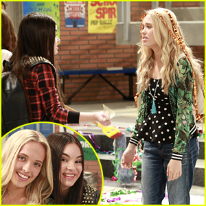 'Best Friends Whenever' Premieres TONIGHT - See The Pics From The Premiere Ep!
