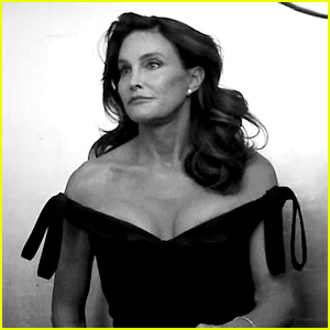 Grant Gustin, Rowan Blanchard & More Celebs Tweet Support For Caitlyn Jenner!