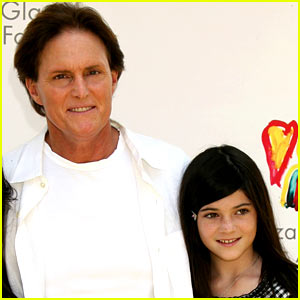 Kylie Jenner Celebrates Father's Day with Sweet Note for Caitlyn!