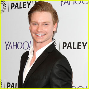 Calum Worthy Named YEA Camp National Celebrity Spokesperson
