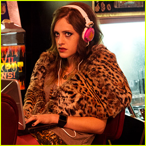 Mr. Robot's Carly Chaikin is Taking Over JJJ's Instagram Tomorrow!