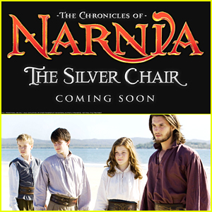 Next Movie In The Chronicles Of Narnia Franchise The Silver