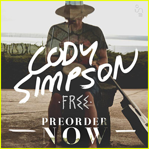 Cody Simpson Debuts New Song 'Wilderness' to Help Keep Oceans Clean - Listen Now!