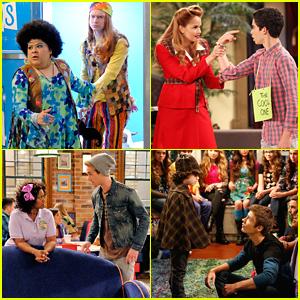 Disney Channel To Air 'Whodunit' Weekend Next Month - See Sneak Peek Pics!