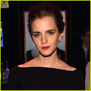 Emma Watson Joins 'The Circle' Film Adaptation