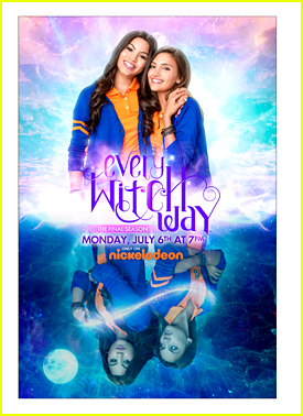 Will Emma & Andi's Friendship Survive The Final Season Of 'Every Witch Way'?