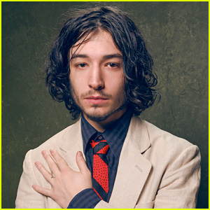 Ezra Miller in Talks for 'Harry Potter' Spinoff 'Fantastic Beasts'