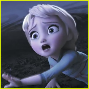 What if 'Frozen' Was a Horror Film?