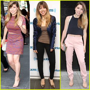 Jennette McCurdy Takes New York City By A Super Stylish Storm