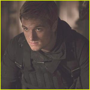 Josh Hutcherson Debuts Next Photo From 'Mockingjay Part 2' - See It Here!
