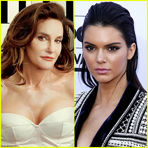 Kendall Jenner to Caitlyn Jenner: 'Be Free Now Pretty Bird'