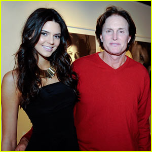 Kendall Jenner Writes Sweet Father's Day Note for Caitlyn Jenner